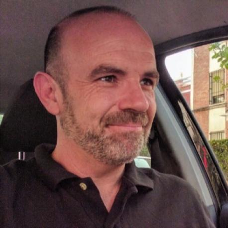 ALFREDO ROMEO MOLINA (CEO de Intelify)