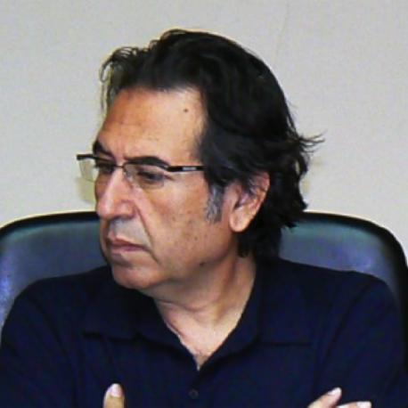 BLAS SEGOVIA AGUILAR (Coordinador del Grado de Educación Social – UCO)