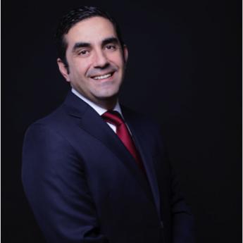 DAVID BRAVO MATÍAS (Director Global de Infraestructuras, Operaciones y Telecomunicaciones de Iberdrola)