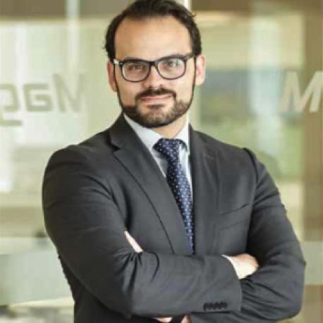 DAVID DÍAZ PULIDO (Director de Innovación de Magtel)