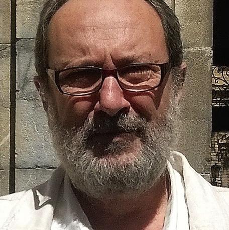 JOSÉ MARÍA MANJAVACAS (Director de ETNOCÓRDOBA)