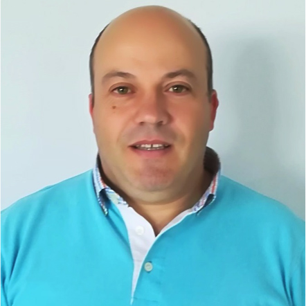 MANUEL SALAS GARRIDO (Gerente de Adroches)
