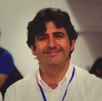 MIGUEL ÁNGEL CALERO (Fundador de coSfera)