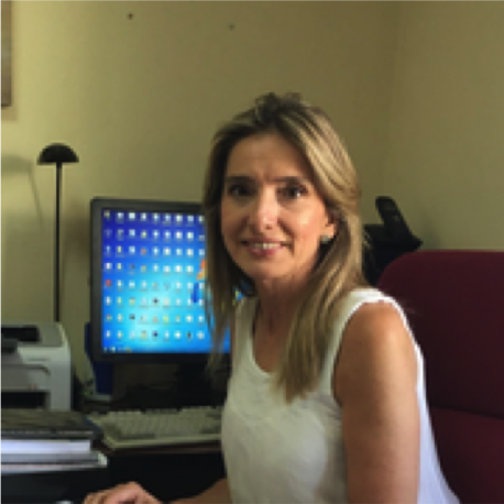 ROSA GALLARDO COBOS (Directora de ETSIAM – UCO)